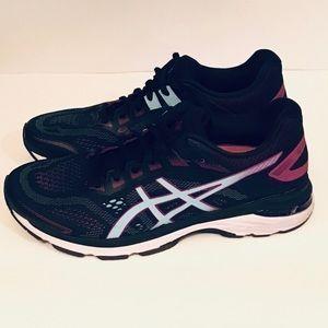 Women's ASICS GT2000 7 Running Shoes Size 10